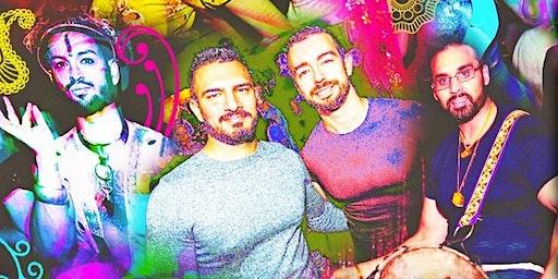 Club Jaisalmer – Queer Bollywood Dance Party