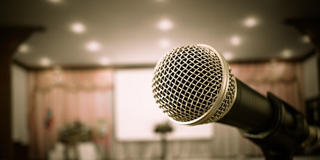 Perth Public Speaking & Business Storytelling for Leaders tickets