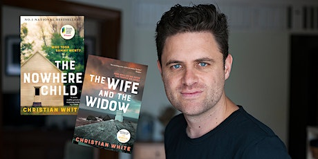 FrankTALK and book signing: Christian White tickets