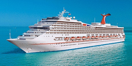 5 DAY CARIBBEAN CRUISE - CARNIVAL FUN SHIP NEW ORLEANS tickets