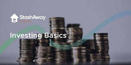 Investing Basics tickets
