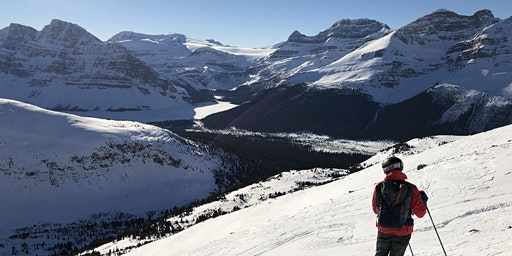 Backcountry Learning Guided Day with MTN Guiding - January 7th