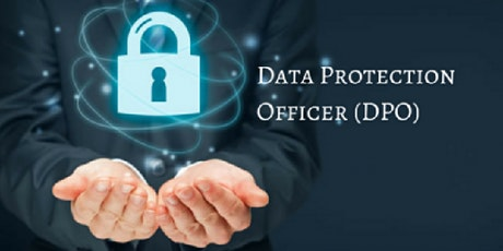 Professional Certification for Data Protection Officer tickets