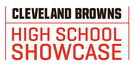 2020 Cleveland Browns Showcase Trip Powered by KYIN Alliance for Athletes tickets