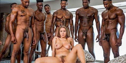 BIG TITS ORGY SEX PARTY