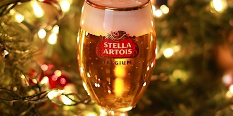 New Years Eve Steak and Stella Dinner tickets