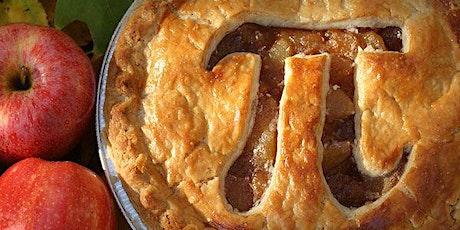 Pi Day - Pie Making Workshop tickets
