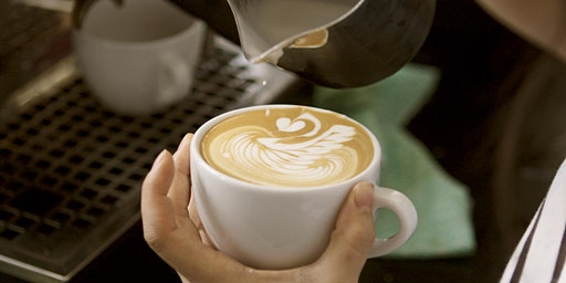 Specialty Barista Training #02- Run The Game