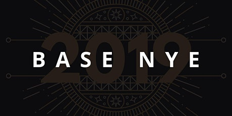 New Years Eve at Base! 12.31 tickets