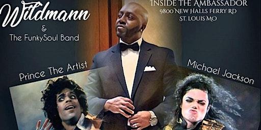 Michael Jackson and Prince Tribute