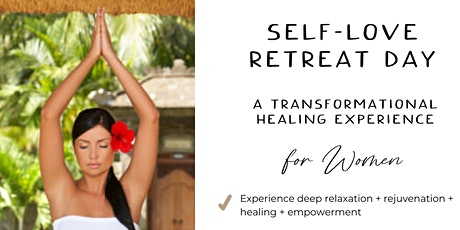 Women's One Day Transformational Retreat Sunshine Coast tickets