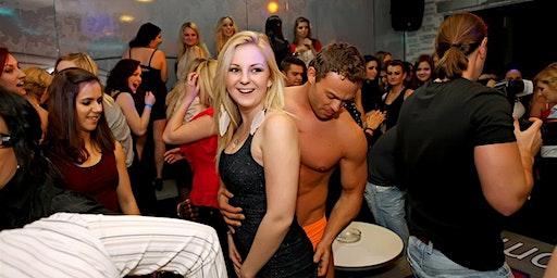 NEWBIE ORGY SEX PARTY