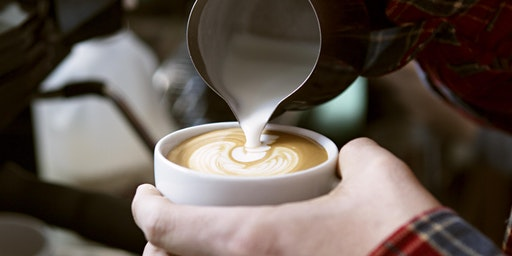 Specialty Barista Training #01- Dial It In