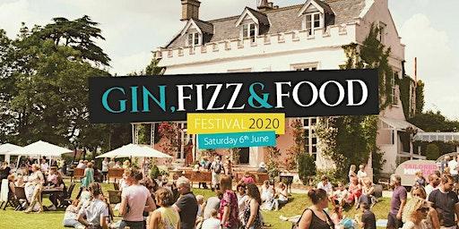 Gin, Fizz & Food Festival 2020