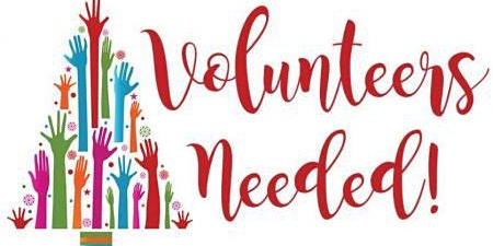 Our Youth Matter Toy Giveaway VOLUNTEERS NEEDED!