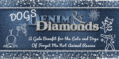 Dogs Denim & Diamonds tickets