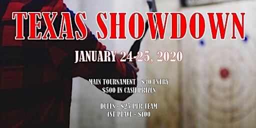 Texas Showdown DUELS
