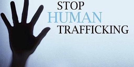 Gaining Innocence& Restoring Lives; a Human Trafficking awareness event