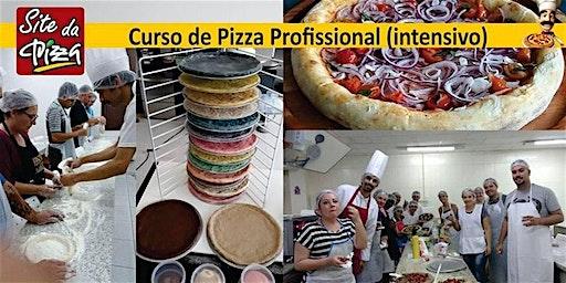 Curso de Pizza Profissional Intensivo SitedaPizza