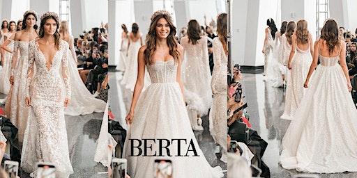 BERTA Bridal Trunk Show