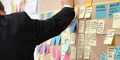 Agile Practitioners VicGov tickets