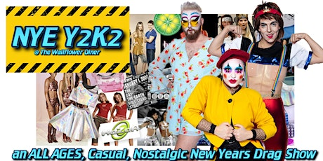 Y2K2 New Years Bash tickets