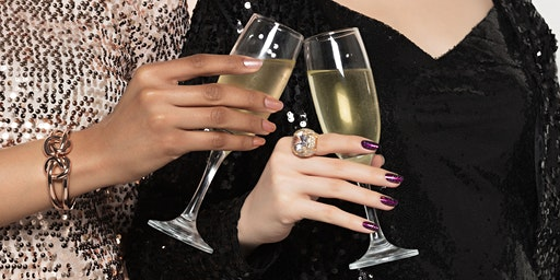 Ladies Night out with Manicures