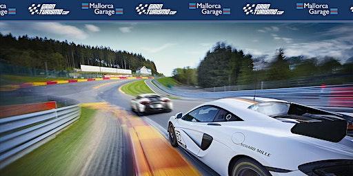 Gran Turismo Cup in Circuito Motorland Aragon
