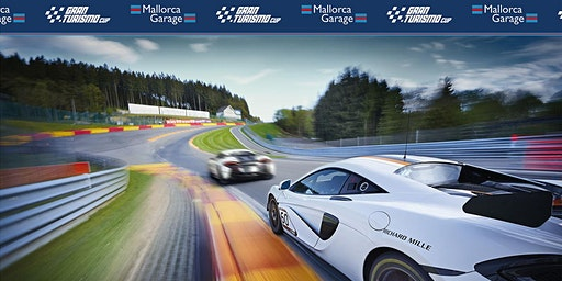 Gran Turismo Cup in Circuito Andorra