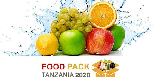 FOODPACK TANZANIA 2020