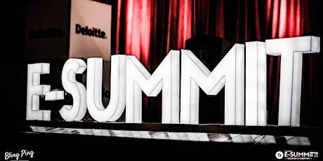 E-Summit 2020 tickets