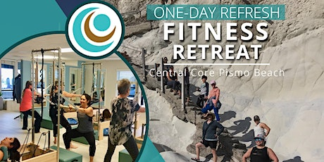 Central Core - One-Day Refresh Retreat (Reservation Pass) tickets