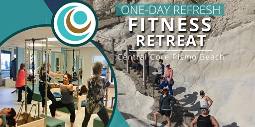 Central Core - One-Day Refresh Retreat (Reservation Pass)