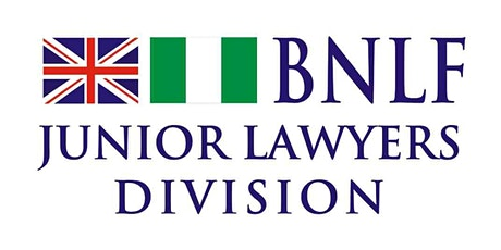 British Nigeria Law Forum Junior Lawyers Division (JLD) Christmas Networking event tickets