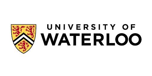 University of waterloo, Canada - Student session in Dubai