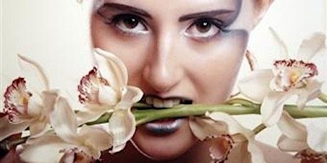 Creative Portrait: Feb 19-Feb 21. @photomanhattan tickets