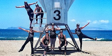 Hi-C Fitness Retreats: Getaway to Santa Barbara tickets