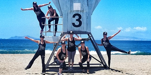 Hi-C Fitness Retreats: Getaway to Santa Barbara
