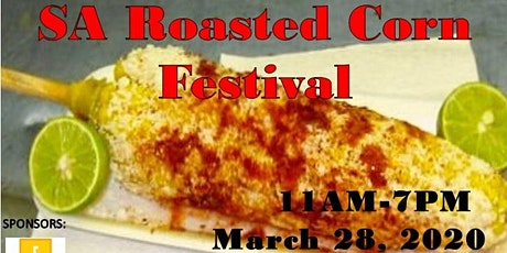 SA Roasted Corn Festival tickets