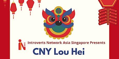 CNY Lou Hei tickets