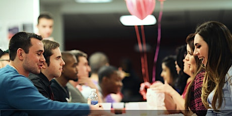Speed Dating Ages 30-40  tickets