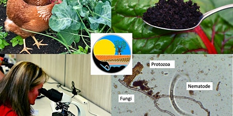 Gardening with Microbes and Microscopes tickets
