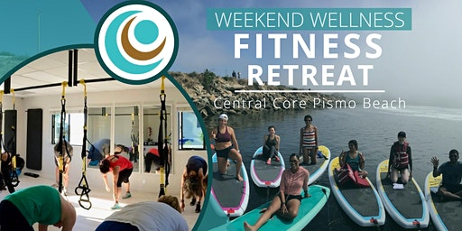 Central Core: Weekend Wellness Retreat - Water Weekend (Reservation Pass)