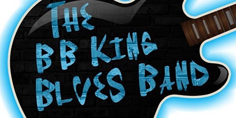 BB King Blues Band/ 1st Annual Outdoor Blues Festival tickets