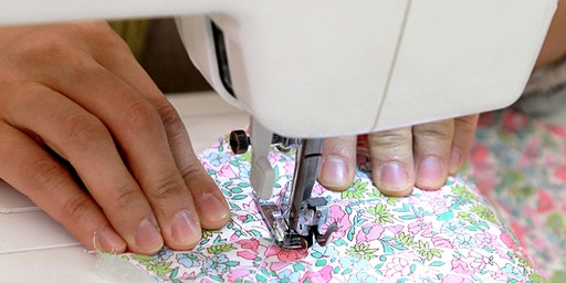 After Meeting Sewing: Zipper Bags