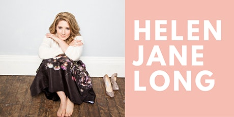 Helen Jane Long live in San Francisco tickets