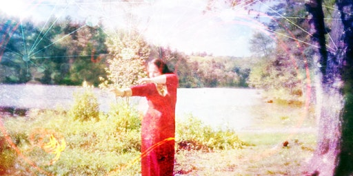 Dance For The Divine Mother: A Mystic Dance Workshop