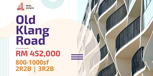 Pre Launch Old Klang Road Property Preview