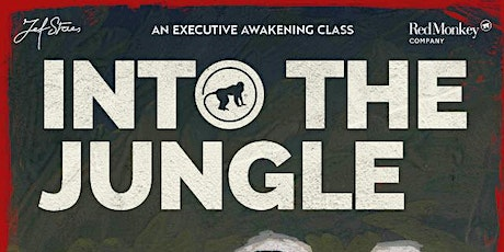 'Into The Jungle' met Jef Staes tickets
