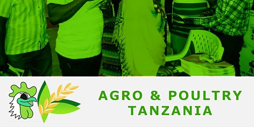 Agro & Poultry East Africa 2020